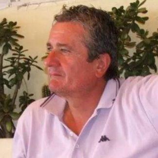 Stefano Cavero
