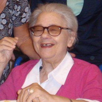 Maria Grazia Porcedda