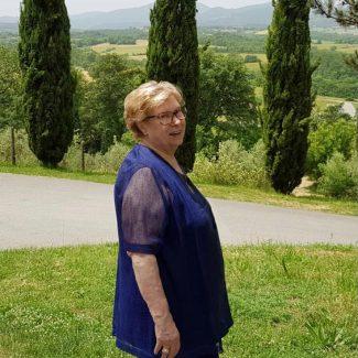 Virginia Beretta