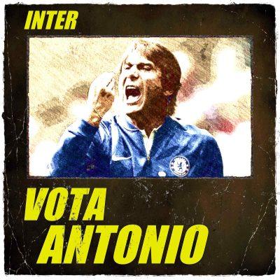 L'Inter tra Spalletti e Conte