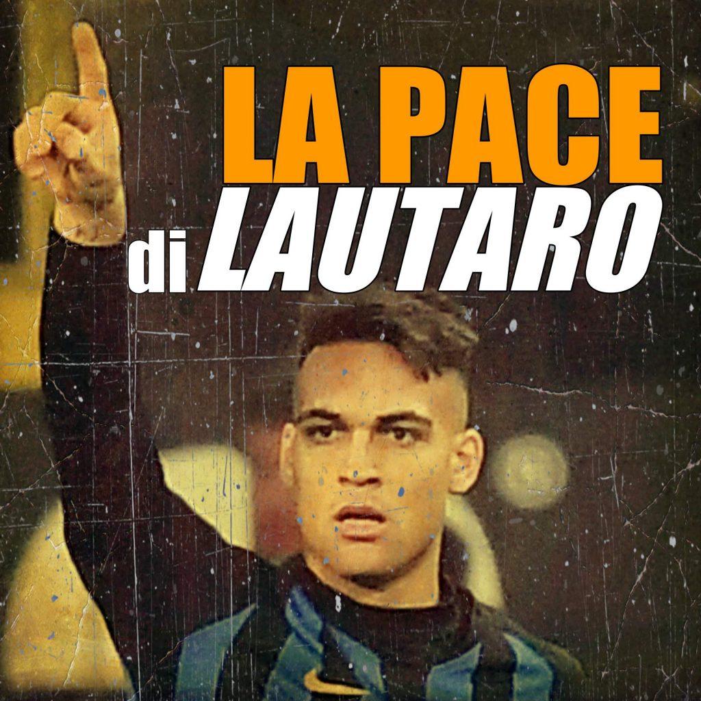 L Inter ferma la crisi con un gol di Lautaro Martinez al Parma 60f503bb913