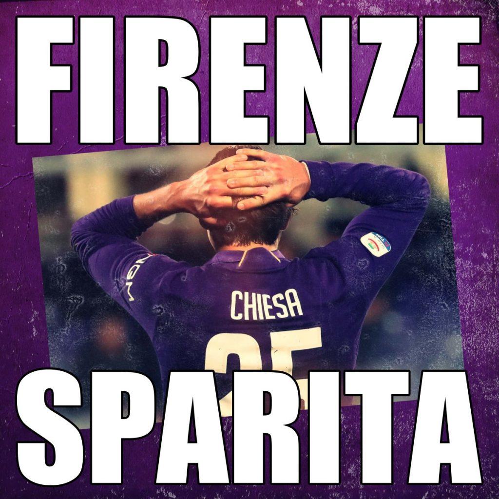 b3566135ee La sconfitta – ormai non si contano più – della Fiorentina sulla Gazzetta  arriva a pagina 20, quasi se la fossero dimenticata; i quotidiani di  informazione ...
