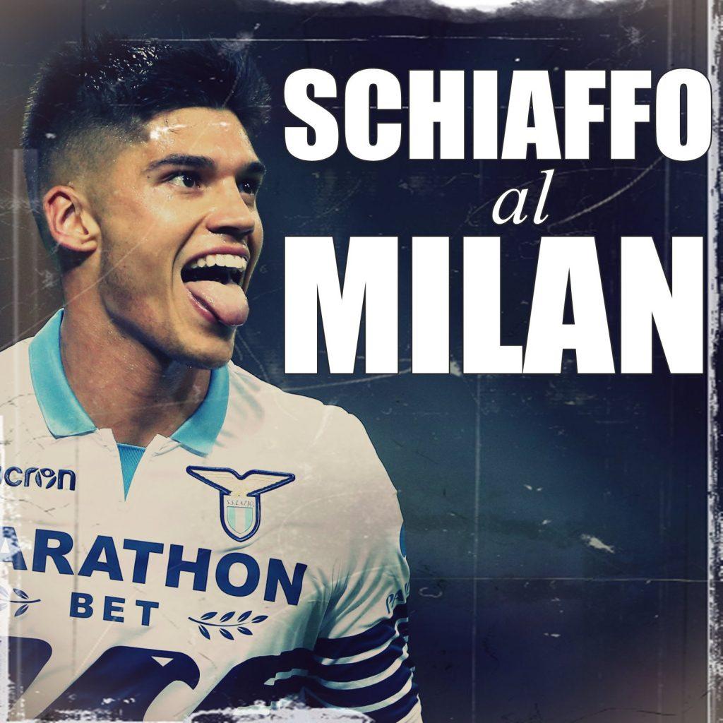 f702bfc13 La Lazio batte il Milan a San Siro e va in finale di Coppa Italia ...