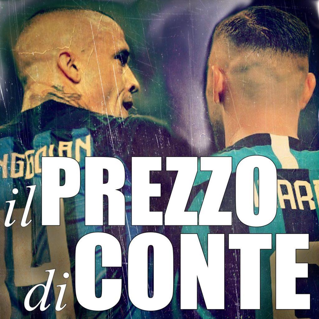 01757e6c83 Rifare l'Inter ha un costo pesante. Rifarla come la vuole Antonio Conte,  costa ancora di più. Non essendo uno che scende a compromessi – e ...