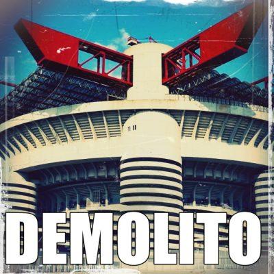 bf328b96953d Il Meazza – secondo il piano congiunto di Inter e Milan – sarà demolito e  ne sorgerà uno nuovo, più moderno e con tutti i crismi di ...