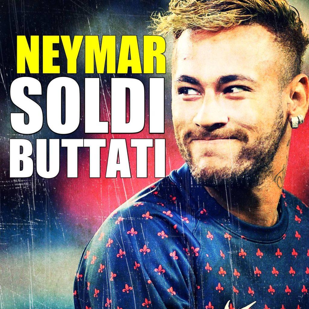 i più votati più recenti goditi la spedizione in omaggio codice promozionale Il fallimento di Neymar e del Psg, 222 milioni sprecati per ...