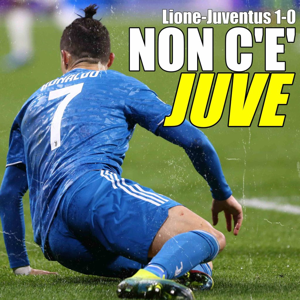 Imputato Sarri, si alzi! ⚽ – Champions League, la Juventus ...