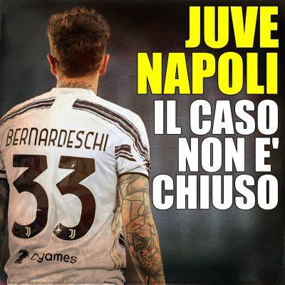 Dopo oltre sei mesi siamo di nuovo a Juve-Napoli, ma il caso Covid ...
