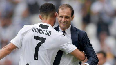 Serie A 2021-2022. Juventus in crisi, ko a Torino con l'Empoli, un punto in due partite è a -5 dalla vetta della classifica. Il dopo Ronaldo comincia male