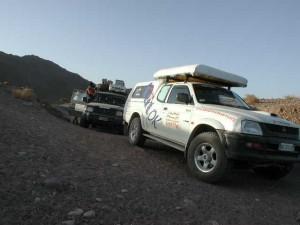 BND Marocco 2001 1