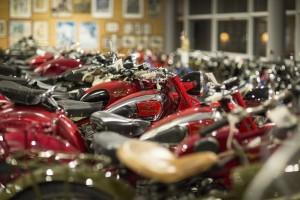 Museo Nicolis, Collezione Motociclette, ph Comparotto (1)