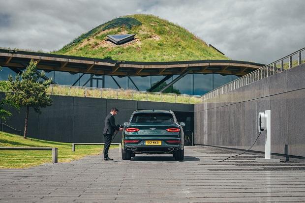 Bentley x Macallan - 2
