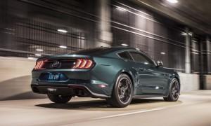 Mustang-Bullitt