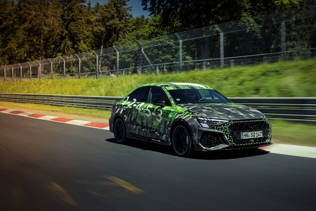 Pirelli - Audi RS 3 -2 LR