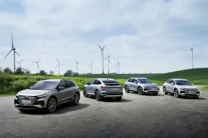 media-Audi gamma Q4 e-tron