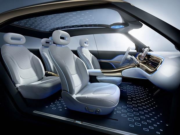 smart Concept #1_Interior