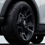 smart Concept #1_Wheels