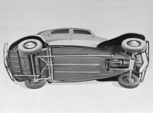 1934 - Sospensioni a barre di torsione su Traction Avant_0_0