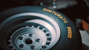 Pirelli Cinturato CN12 -Lamborghini