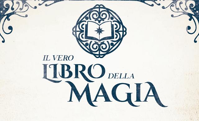 Il vero libro della magia BoT