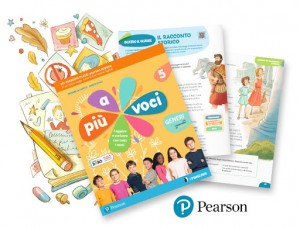 pearson, a più voci