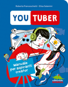 youtuber editoriale scienza