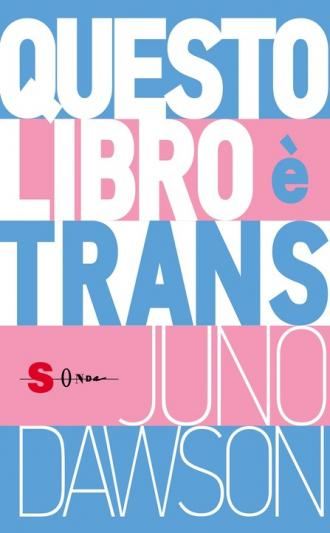 questo libro è trans