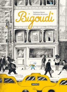 bigoudi, kite edizioni