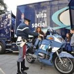 Una vita da social 2015 - La Spezia