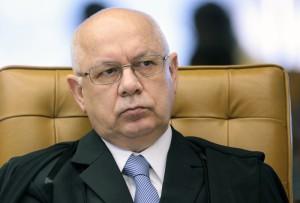Il Consigliere del Tribunale Superiore Federale, Teori Zavaski (OSul.br)