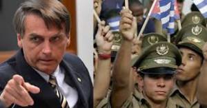 Jair Balsonaro, 62 anni, candidato alle elezioni del 2018