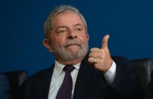 L'ex presidente Luiz Inacio Lula da Silva (jornaldo pais.br)