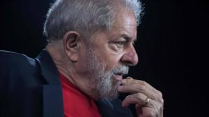 Il leader del Pt, Luiz Inácio Lula da Silva
