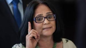 La nuova ministra della Famiglia, Damares Alves
