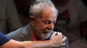 Lula ha dovuto rinunciare ai funerali del fratello