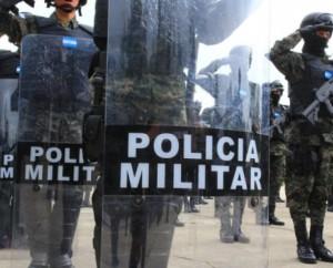 Sono migliaia i poliziotti che si candidano alle elezioni municipali del 15 novembre