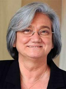 Rosy Bindi - Presidente commissione parlamentare antimafia