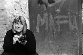 Lettizia Battaglia - Fotografa