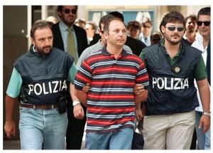 In this July 3, 1997 picture, mafia kill