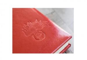 8 agenda rossa
