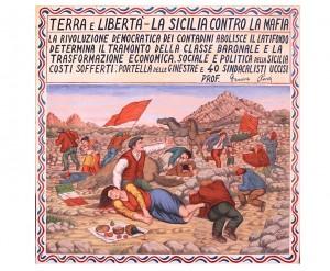 13 Portella Della Ginestra