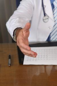 trattamento laser della prostata nel Regno Unito
