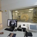 ospedale cattinara risonanza alta definizione