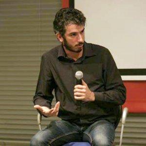 Gabriele Del Grande arrestato il 10 aprile