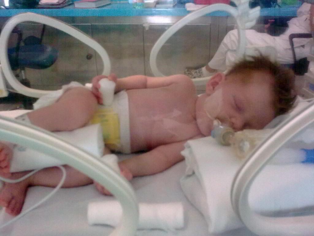 Giulia Maria Evita, morta dopo il parto. Il processo è ripartito da zero la prescrizione di avvicina