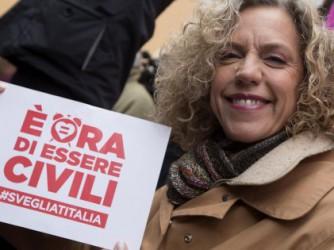 Monica Cirinnà, madre della legge sulle unioni civili