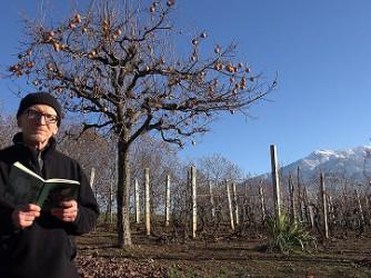 Giovanni Bianco Boves, ha una passione per le sue montagne
