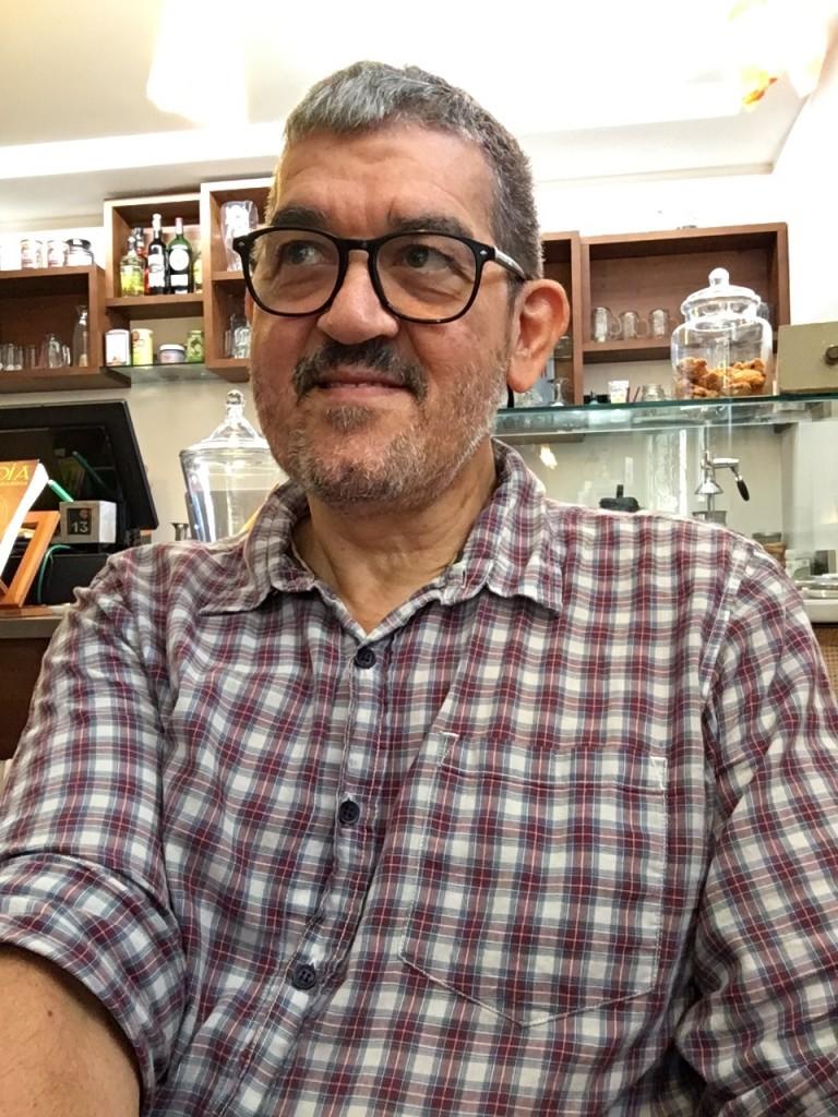 Claudio Moschini è stato infermiere per 42 anni