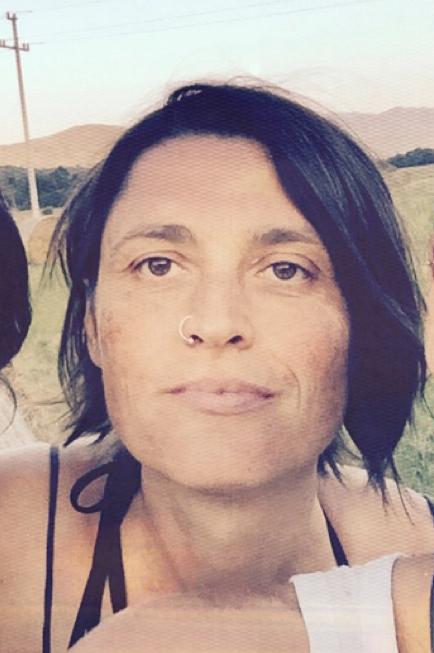 Claudia non tornerà nel campeggio in Maremma