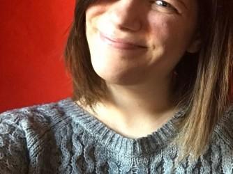 Antonella a breve si trasferirà a Stoccolma